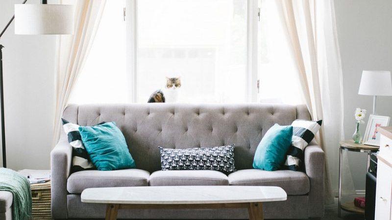 Cómo decorar la casa pensando en el ahorro
