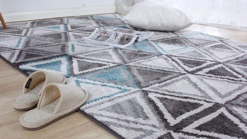 Cómo quitar manchas de las alfombras