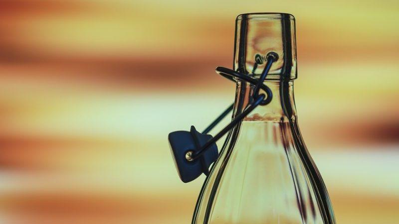 Uso del vinagre en la limpieza