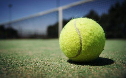 Secar un nórdico de plumas con pelotas de tenis