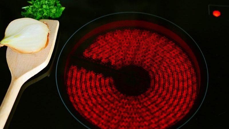 Cómo saber si una cocina es de inducción o vitrocerámica 1