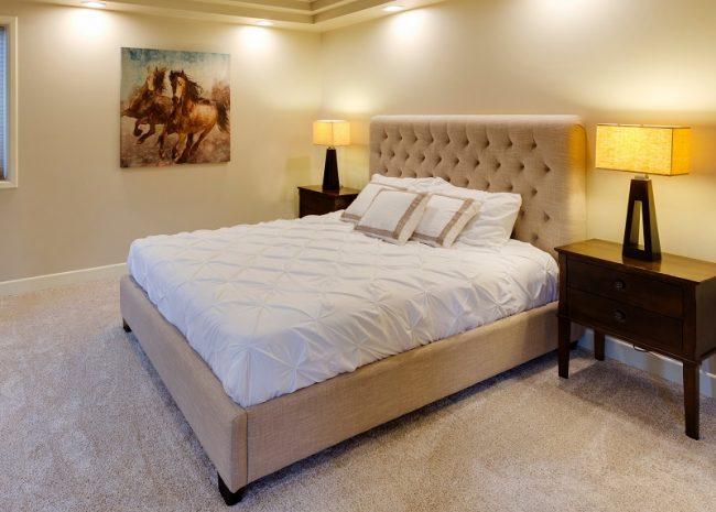 Cabeceros para dormitorios de matrimonio