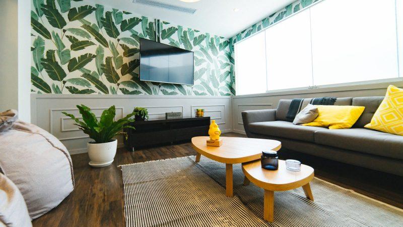 Alquilar un piso turístico en grandes ciudades
