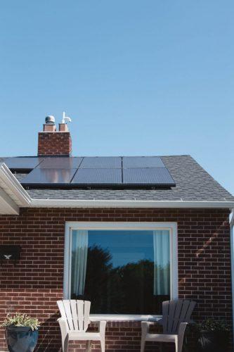 Calefacción renovables con energía fotovoltaica