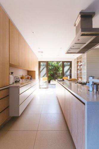 Materiales de las nuevas viviendas