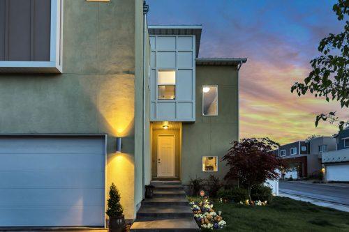Puntos positivos de las viviendas nuevas