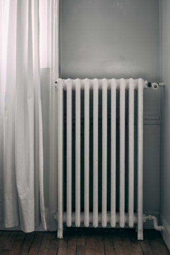 Tipos de calefacción para el hogar