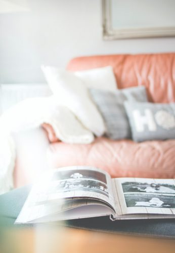 7 razones por las que debes tener álbumes de fotos en casa 1