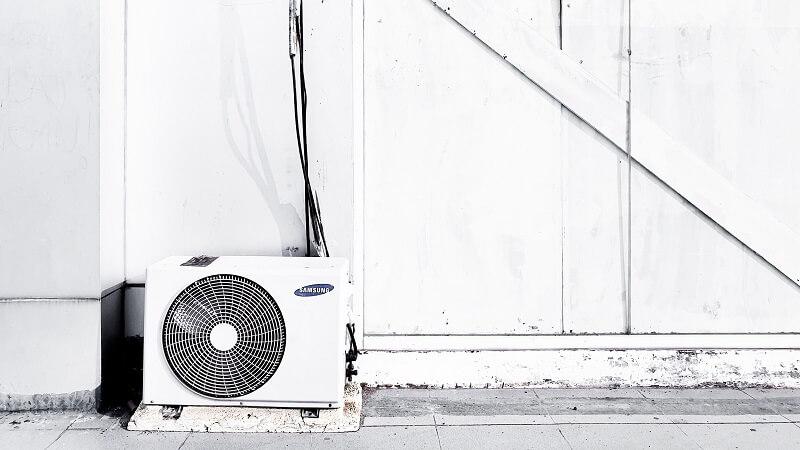 Cuánto consume un equipo de aire acondicionado