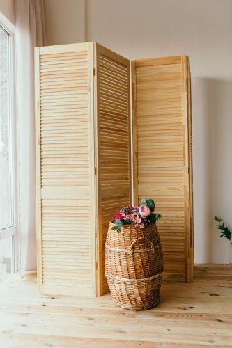 Separar ambientes dentro de una misma habitación