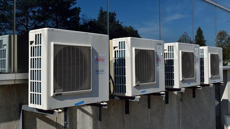 Cómo ahorrar con un aire acondicionado eficiente
