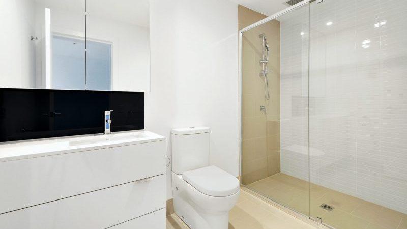 Cómo decorar tu baño con estilo minimalista