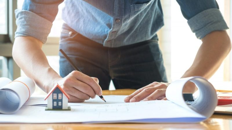 La importancia del arquitecto técnico en las reformas del hogar