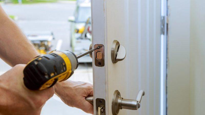 Cerraduras para mejorar la seguridad del hogar