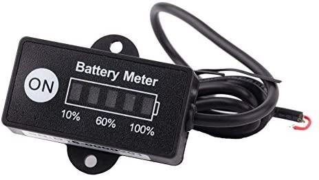 Medidor de batería
