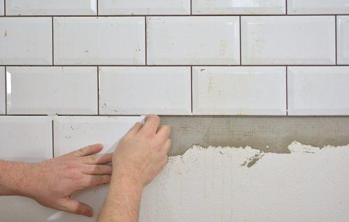 Como cambiar un azulejo fácilmente