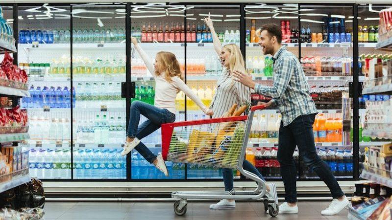 Ahorrar en la compra de comida