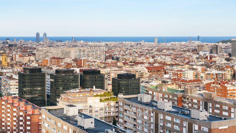 Vender tu piso en Barcelona