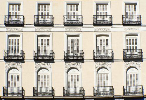 Compre venta de pisos en Barcelona