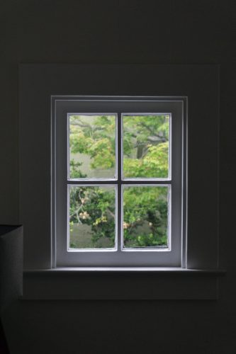 mejoras del hogar con las ventanas