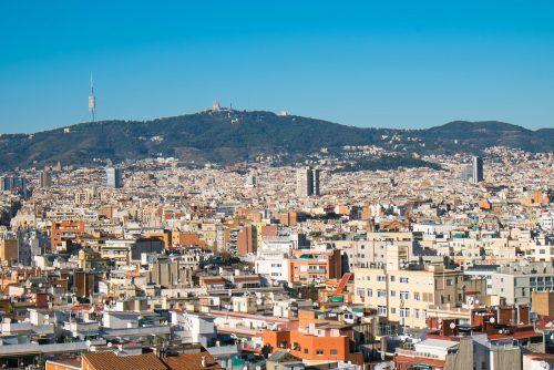 Venta de viviendas en Barcelona