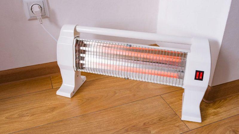 Cómo ahorrar en el uso de la estufa eléctrica