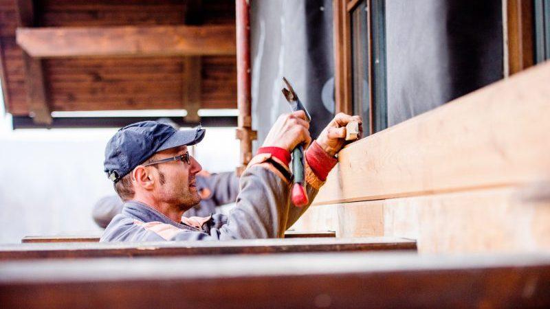 Rehabilitación de edificios y viviendas para hacerlos sostenibles