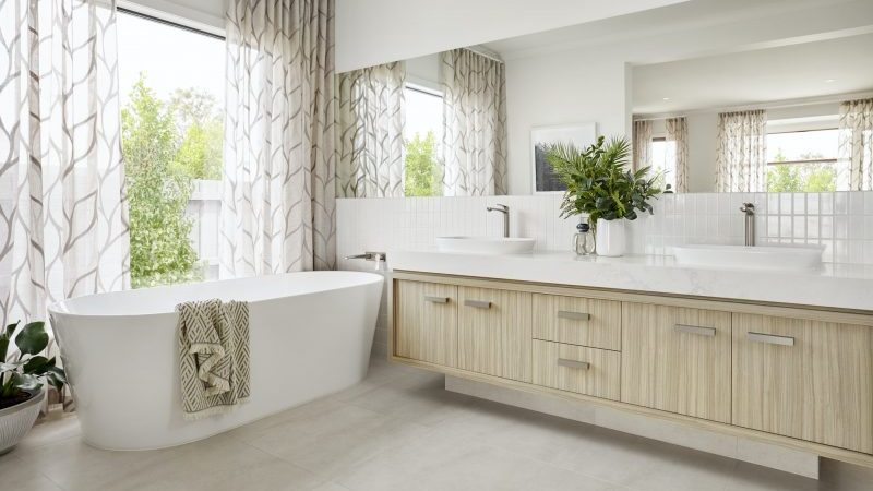 Ideas de decoración para renovar tu baño