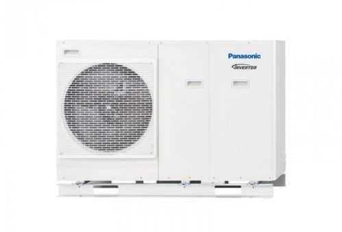 Bomba de calor Panasonic