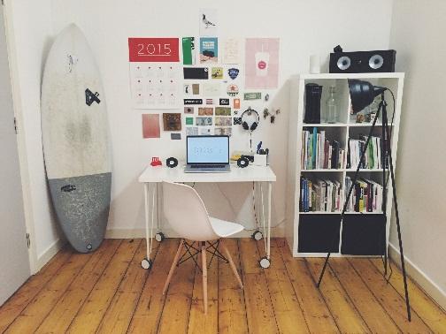 Convierte tu casa en una oficina sin arruinarte 2