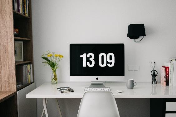 Convierte tu casa en una oficina sin arruinarte 1