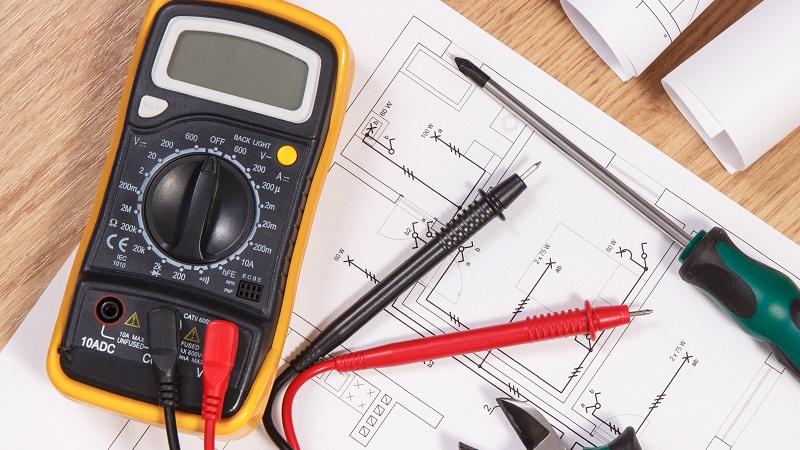 problemas que evitarás con una instalación eléctrica eficiente