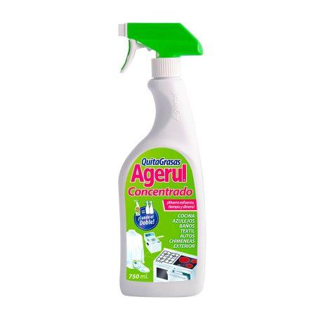 Mis dos productos de limpieza básicos para ahorrar en la limpieza 1