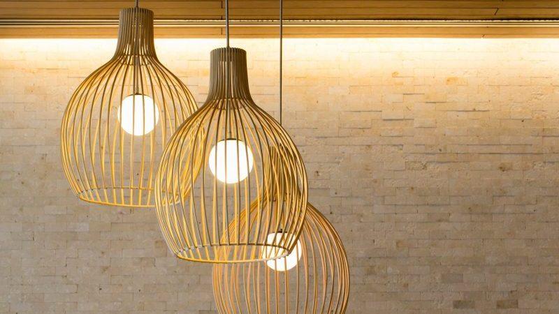 Cómo ahorrar dinero con la iluminación del hogar