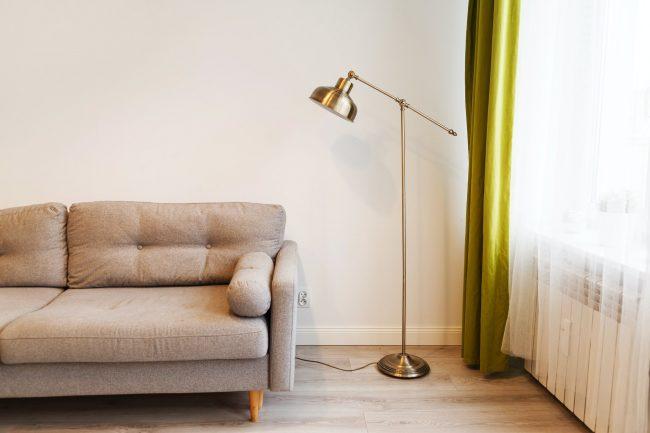 Iluminación en el hogar