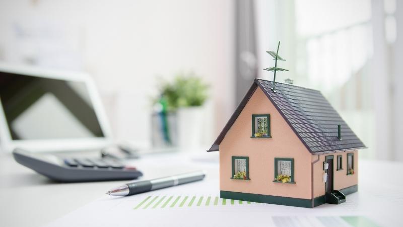 hipoteca inversa para el hogar