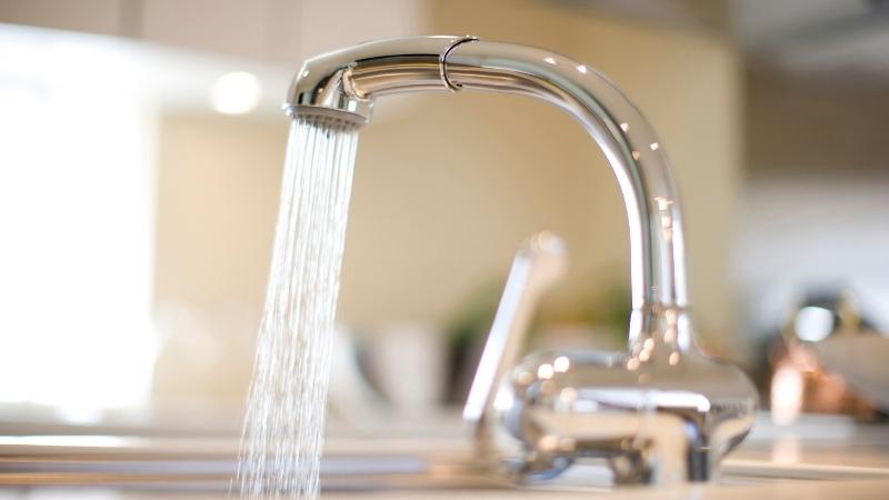 Consejos para ahorrar agua en casa