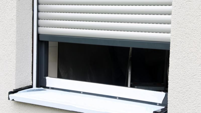 ventajas de las persianas aislantes del frio